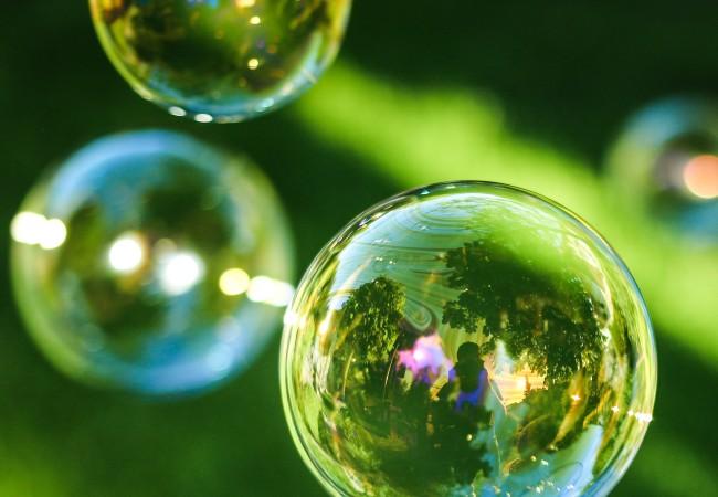 Stor förvirring kring begreppet bostadsbubbla