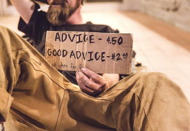Att överleva årets fattigaste månad – i år igen!