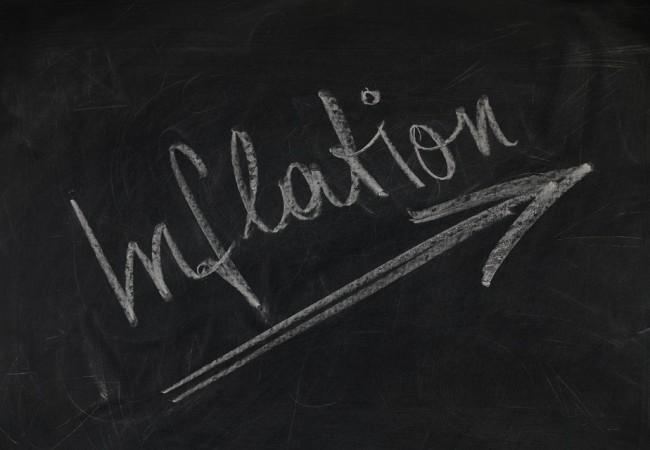 Ingen inflation, ingen ränteuppgång…