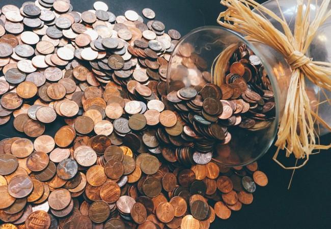 Svenskarna har tappat mer än 70 miljarder kronor på dåliga sparräntor de senaste fem åren