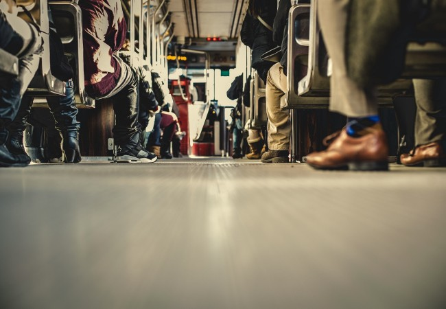 Att pendla till Stockholm: 7 saker att tänka på