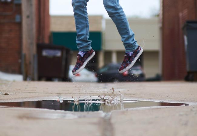 Är du ung – välj dina föräldrar med omsorg