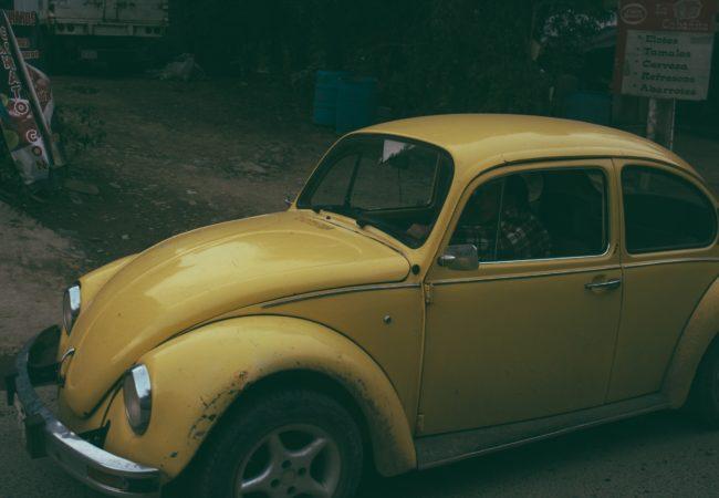 Ett ekonomiskt och ett altruistiskt skäl att byta bil