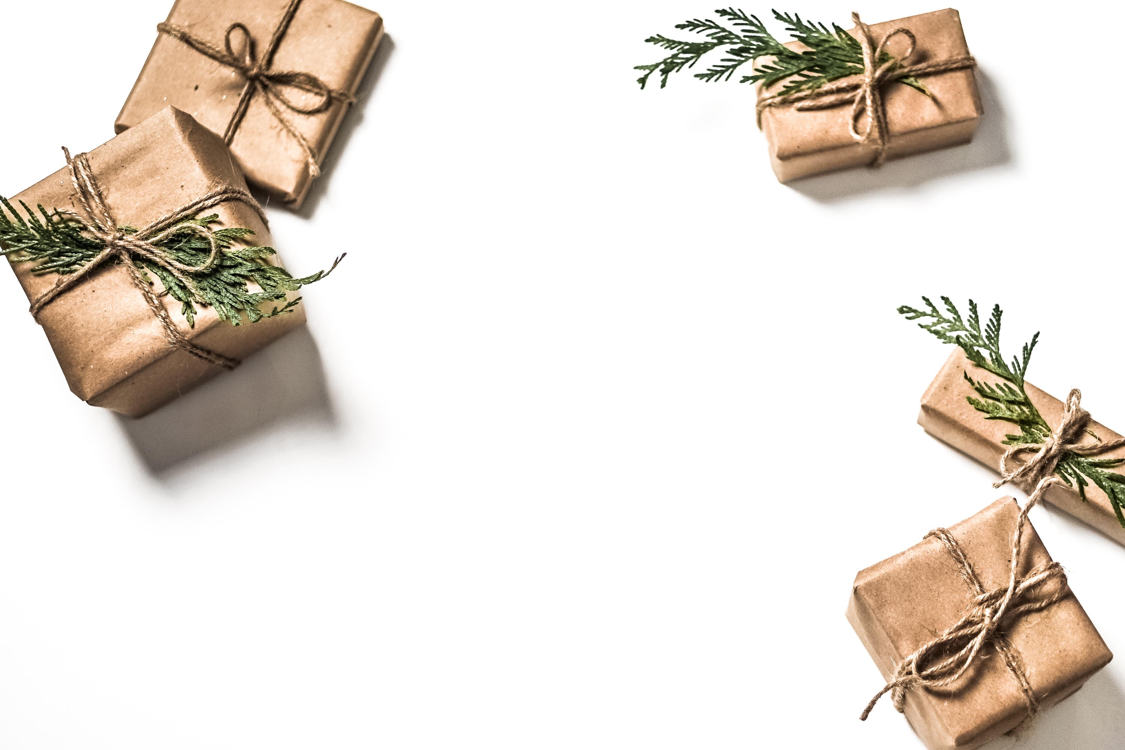 Hur du gör Lucia och julen till en ekonomiskt smart högtid