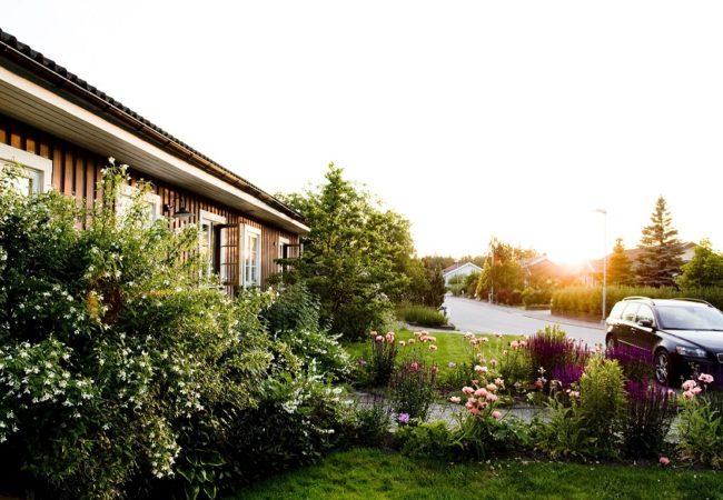 Kan en bostad vara hållbar?