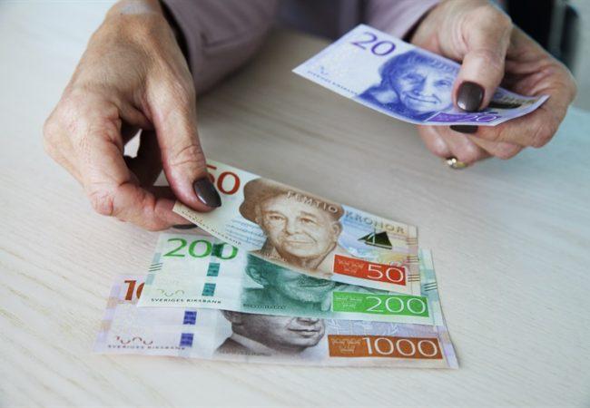 Läget i svensk ekonomi och framtida utmaningar