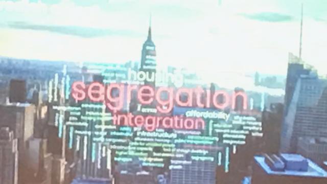 Perspektiv på urbanisering, integration och social rörlighet