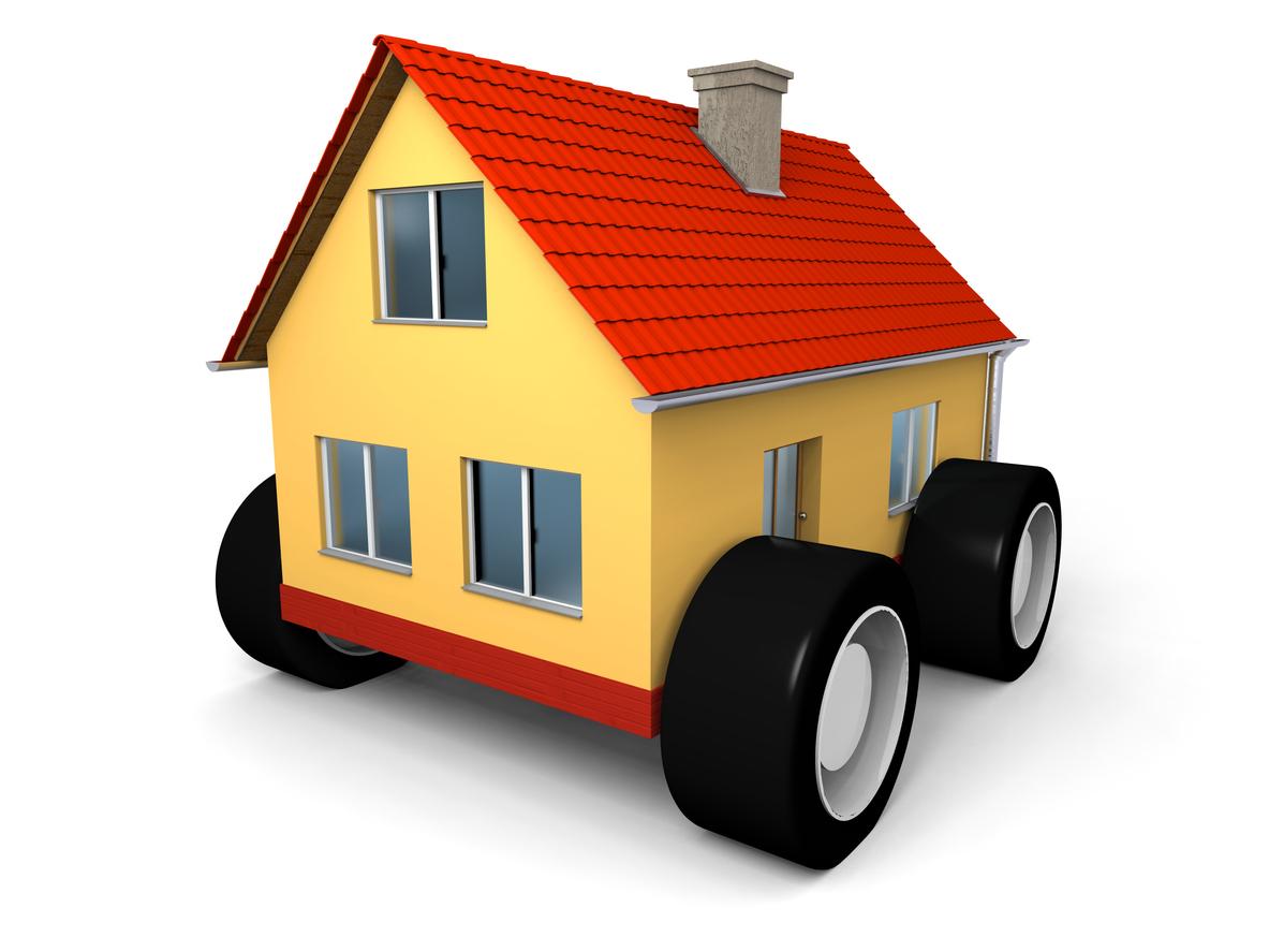 Normal omsättning förklarar stor del av ökningen i hushållens bolåneskulder