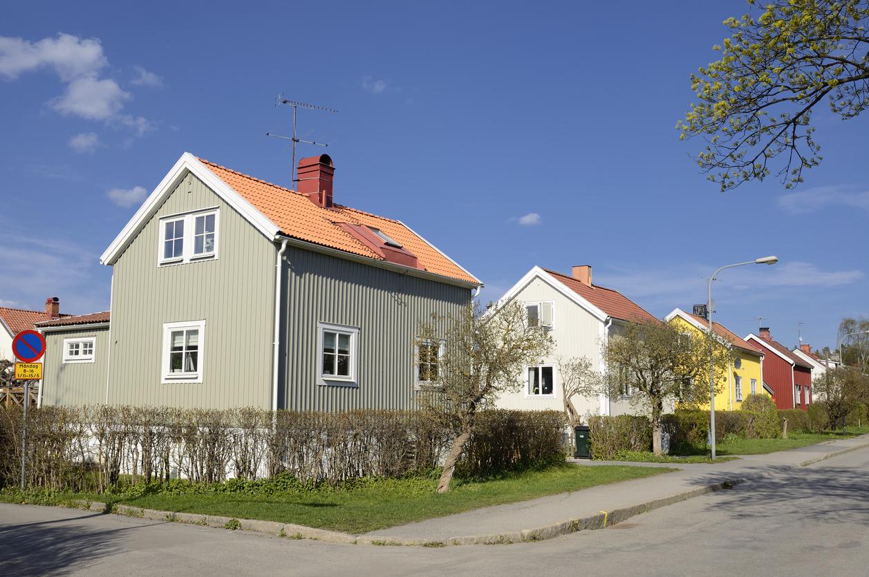 Renässans för villaförsäljningen i Stockholm – inte bara en Coronaeffekt